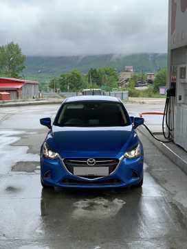 Нерюнгри Mazda Demio 2014
