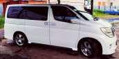 Nissan Elgrand, 2007 год, 450 000 руб.