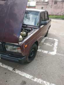 Клин 2107 1993