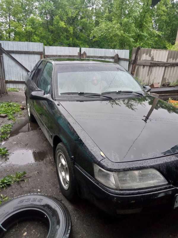 Daewoo Espero, 1993 год, 140 000 руб.
