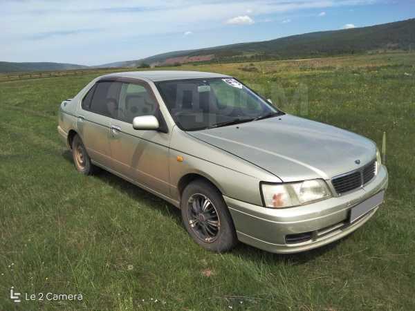 Nissan Bluebird, 1998 год, 301 000 руб.