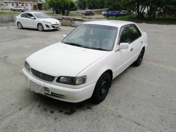 Toyota Corolla, 2000 год, 180 000 руб.