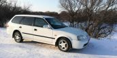Honda Partner, 2005 год, 250 000 руб.