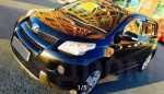Toyota ist, 2008 год, 420 000 руб.