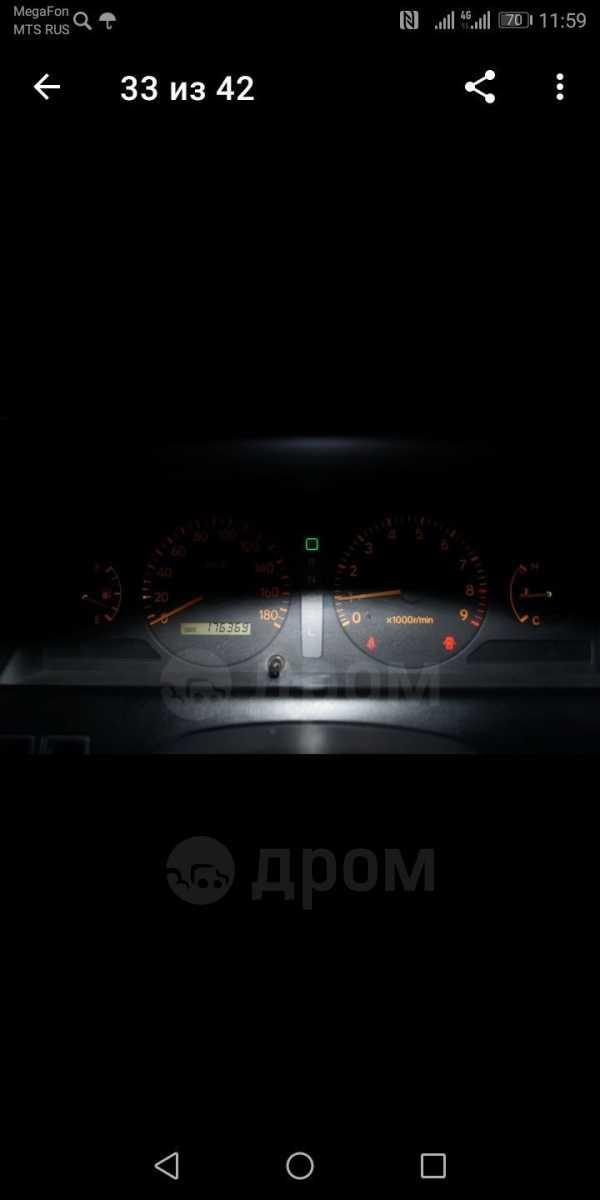 Toyota Carina, 1996 год, 260 000 руб.