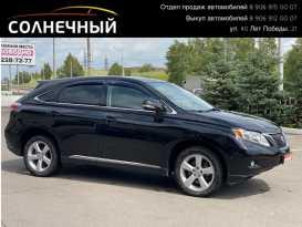Красноярск RX350 2009
