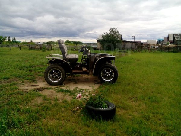 Прочие авто Самособранные, 2019 год, 165 000 руб.