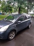 Nissan Note, 2011 год, 400 000 руб.