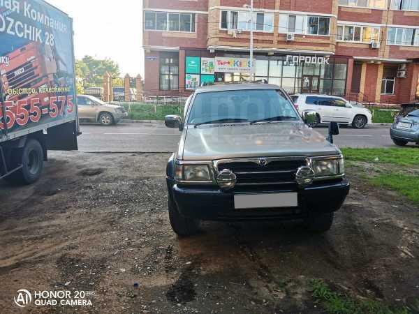 Mazda Proceed Marvie, 1998 год, 550 000 руб.