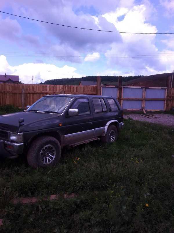 Nissan Terrano, 1995 год, 150 000 руб.