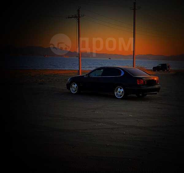 Toyota Aristo, 1999 год, 300 000 руб.