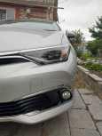 Toyota Auris, 2015 год, 707 000 руб.