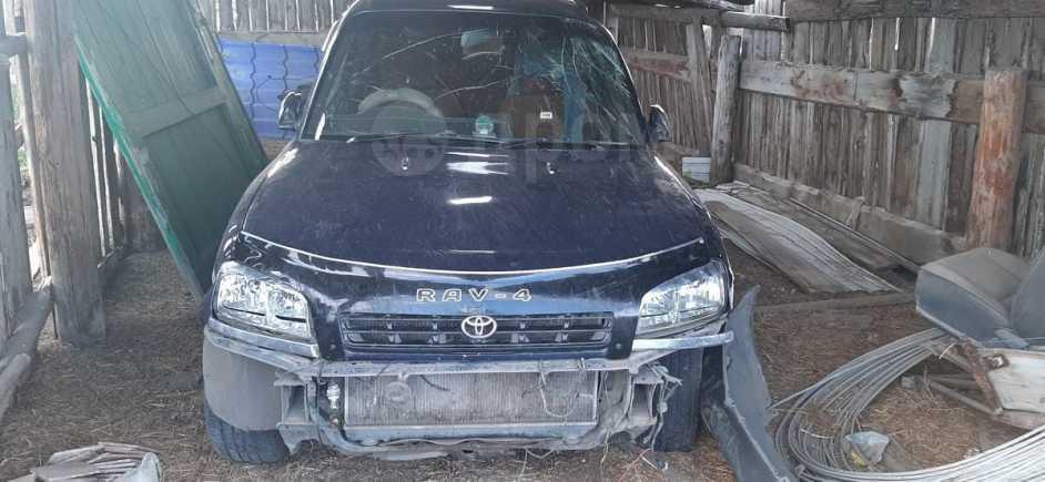 Toyota RAV4, 1997 год, 130 000 руб.