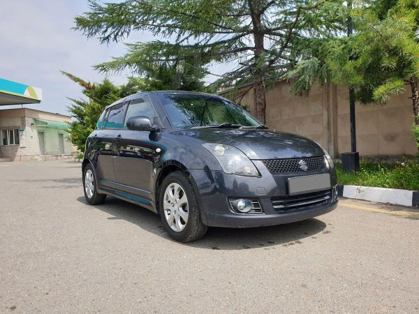 Suzuki Swift, 2010 год, 365 000 руб.