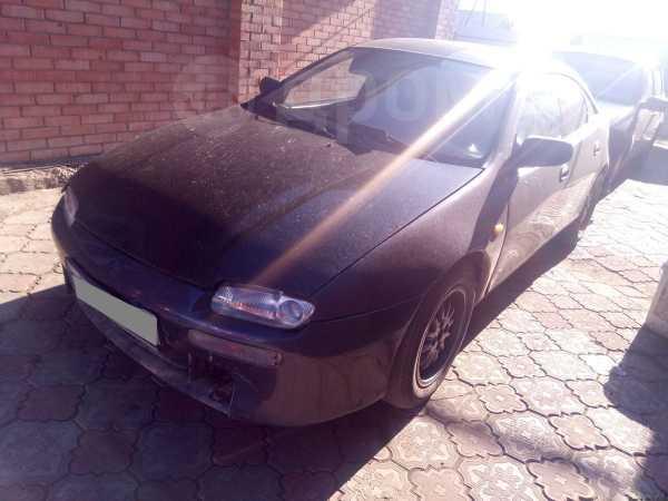 Mazda 323F, 1997 год, 60 000 руб.