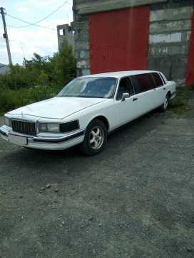 Горный Town Car 1992