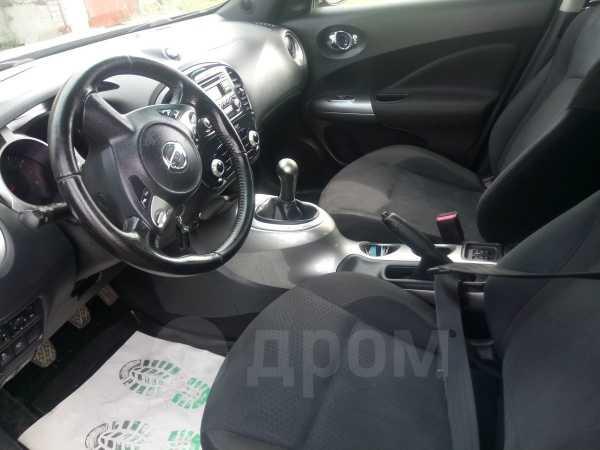 Nissan Juke, 2012 год, 575 000 руб.