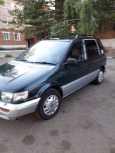 Mitsubishi RVR, 1992 год, 130 000 руб.