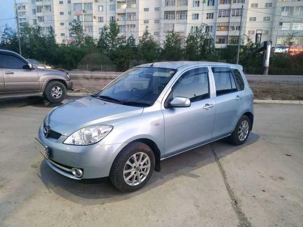 Mazda Demio, 2007 год, 295 000 руб.