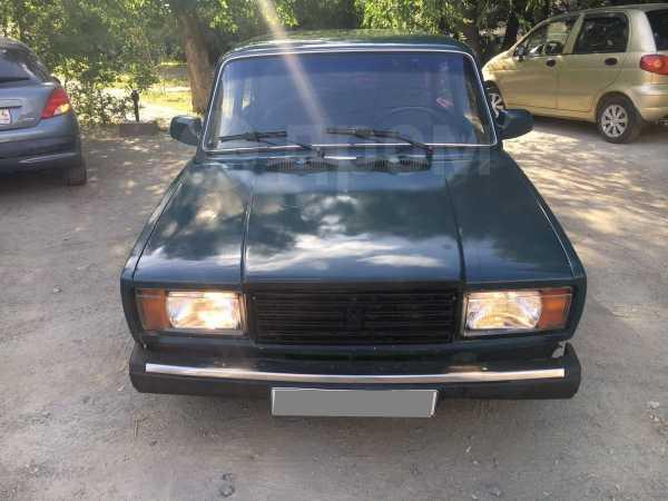 Лада 2107, 2007 год, 35 000 руб.