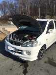 Daihatsu YRV, 2004 год, 210 000 руб.