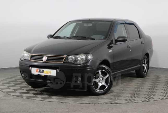 Fiat Albea, 2012 год, 295 000 руб.