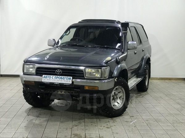 Toyota Hilux Surf, 1995 год, 300 000 руб.