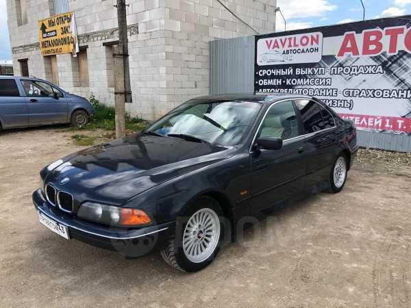 BMW 5-Series, 1999 год, 149 000 руб.