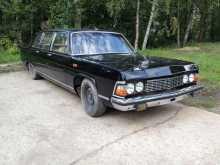 Смоленск ГАЗ-14 Чайка 1982