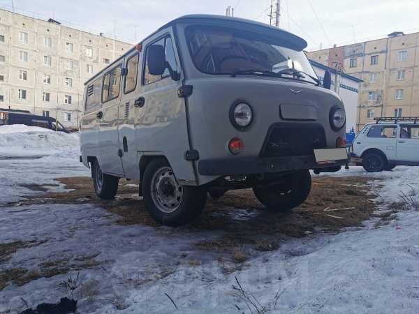 УАЗ Буханка, 2014 год, 220 000 руб.