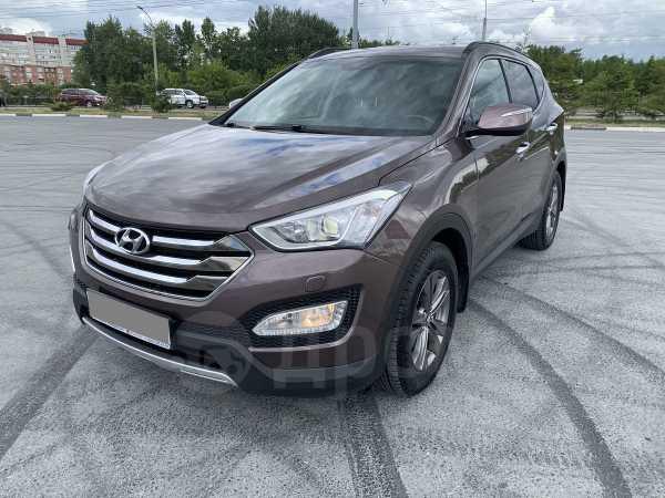 Hyundai Santa Fe, 2012 год, 1 075 000 руб.