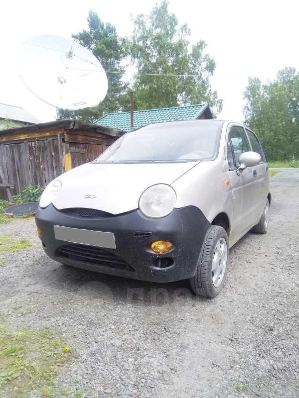 Chery Sweet QQ, 2006 год, 96 000 руб.