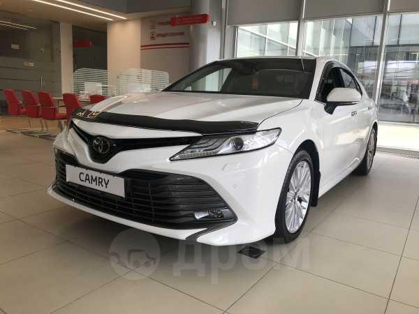 Toyota Camry, 2019 год, 2 193 000 руб.