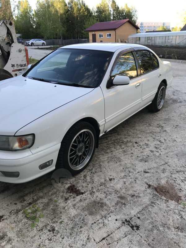 Nissan Cefiro, 1995 год, 260 000 руб.