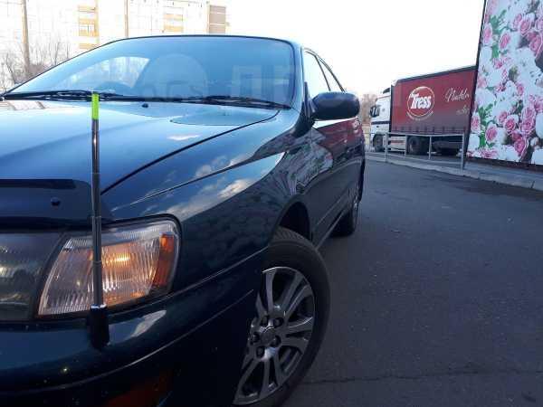 Toyota Corona SF, 1993 год, 229 000 руб.