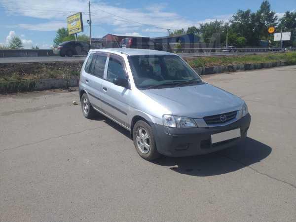 Mazda Demio, 2000 год, 147 000 руб.