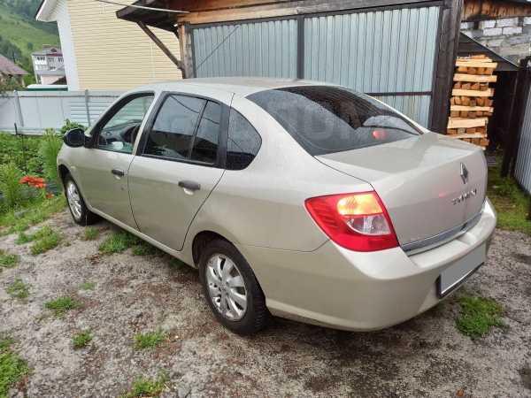Renault Symbol, 2008 год, 265 000 руб.