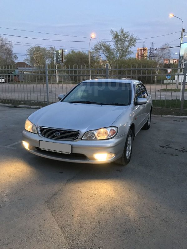 Nissan Cefiro, 2000 год, 185 000 руб.