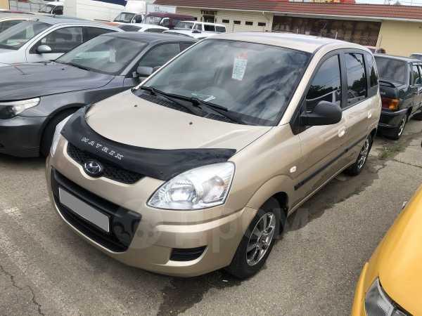 Hyundai Matrix, 2008 год, 345 000 руб.