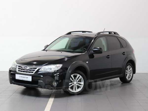 Subaru Impreza XV, 2010 год, 540 000 руб.