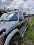 Mitsubishi Pajero, 1997 год, 399 000 руб.