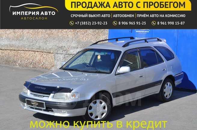 Toyota Sprinter Carib, 1997 год, 219 000 руб.