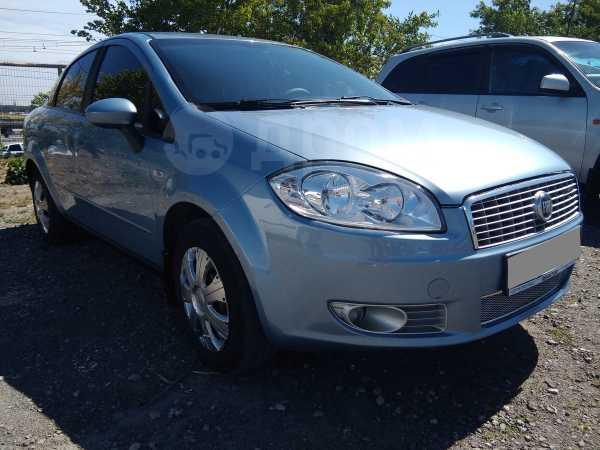 Fiat Linea, 2010 год, 240 000 руб.