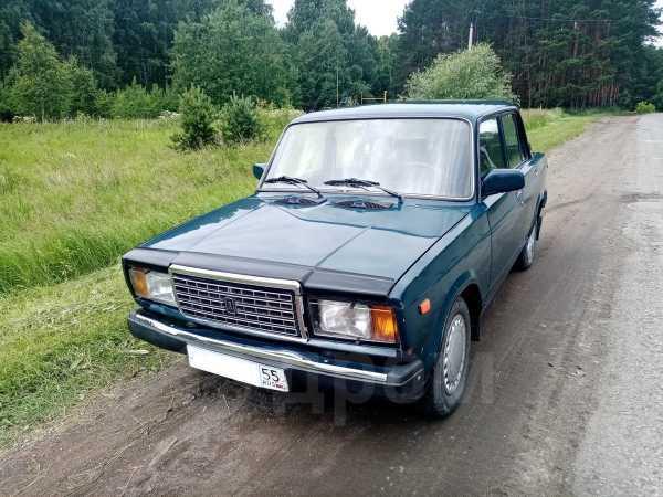 Лада 2107, 2002 год, 53 000 руб.