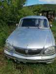 ГАЗ 31105 Волга, 2005 год, 29 000 руб.