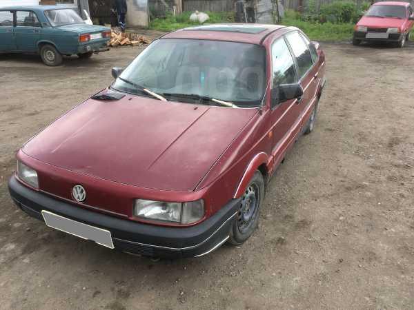 Volkswagen Passat, 1988 год, 45 000 руб.