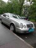 Mercedes-Benz CLK-Class, 1997 год, 160 000 руб.