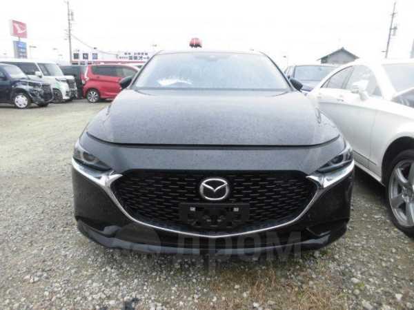 Mazda Mazda3, 2019 год, 1 099 999 руб.