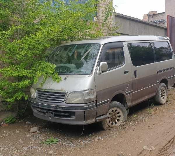 Toyota Hiace, 1994 год, 150 000 руб.