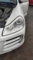 Porsche Cayenne, 2008 год, 855 000 руб.